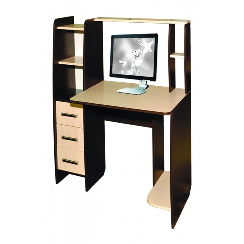 Стол компьютерный КЛ-6.3