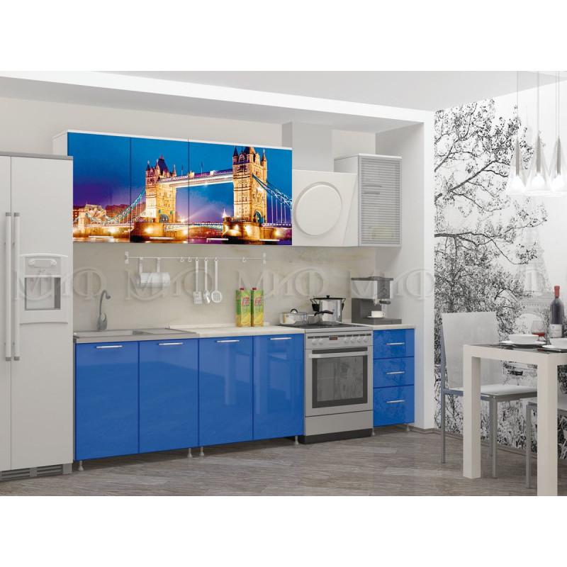 Кухня Лондон-1