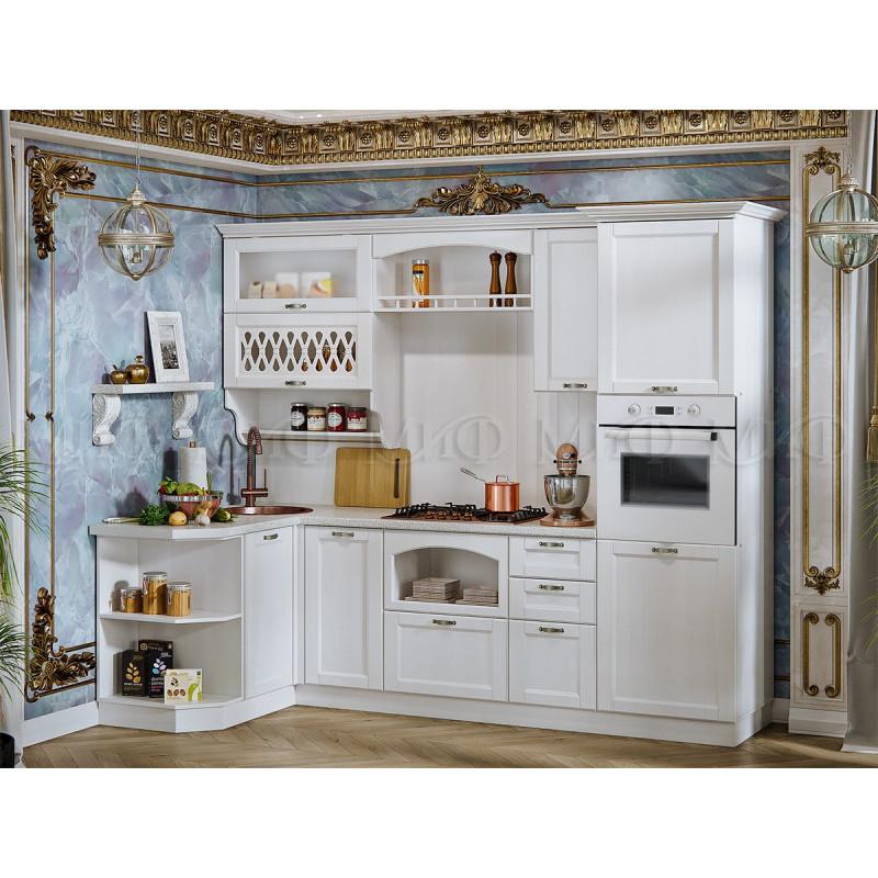 Кухня Милано