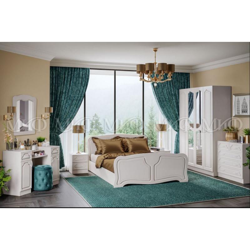 Спальня (модульная система) Натали