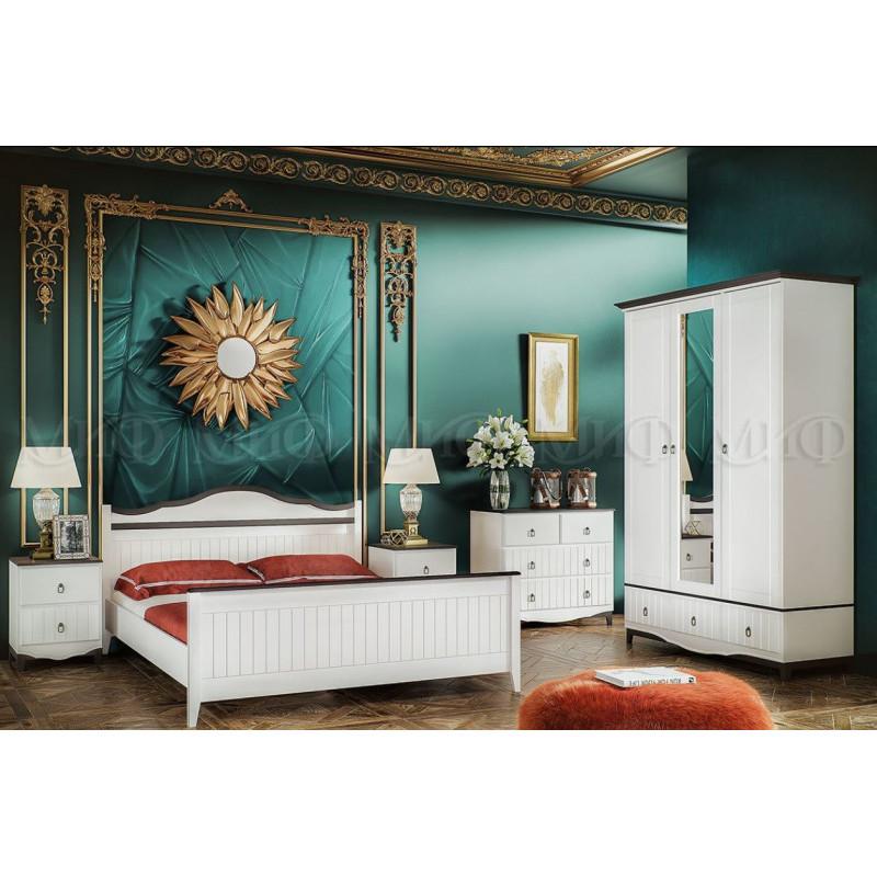 Спальня (модульная система) Вояж