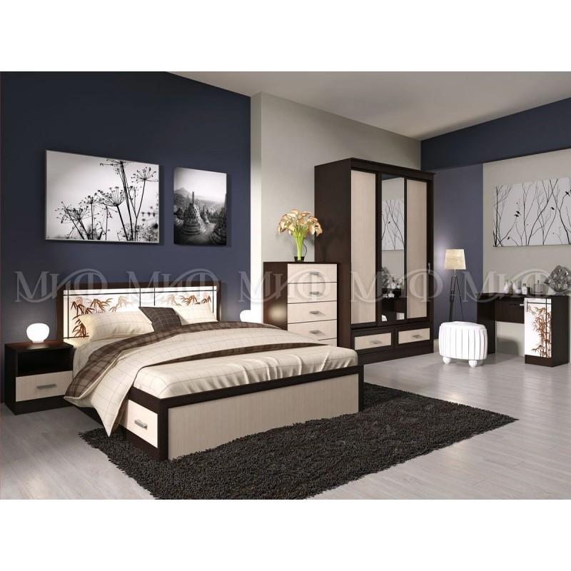 Спальня (модульная система) Мальта