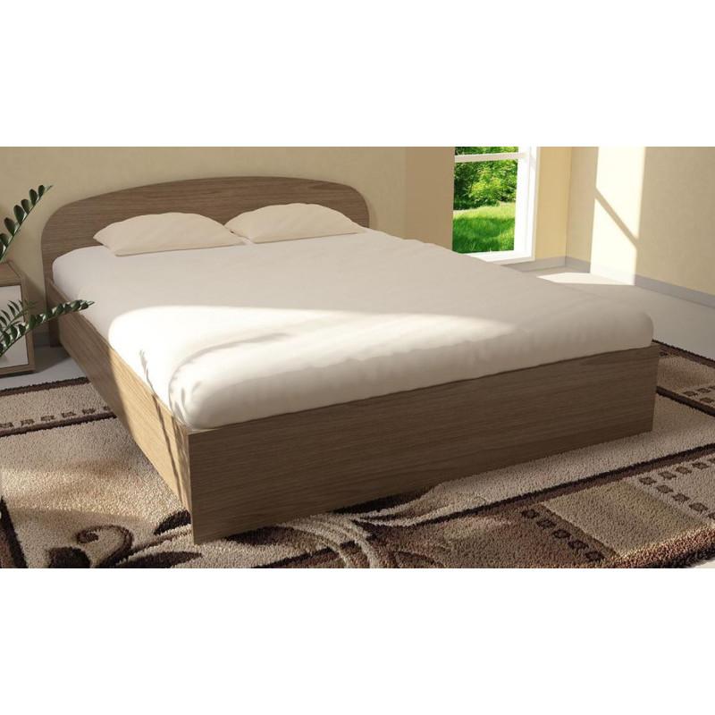 Кровать ЛДСП (Б)