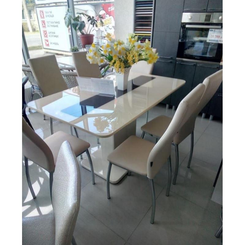 Стол кухонный Сан-Ремо UNO
