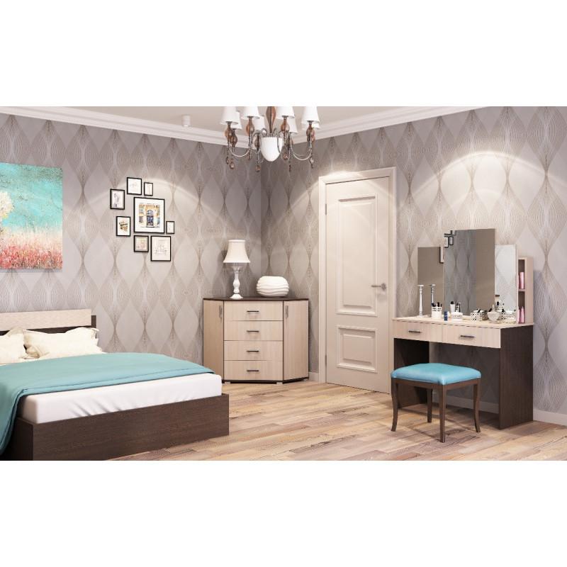 Спальня (модульная система) София