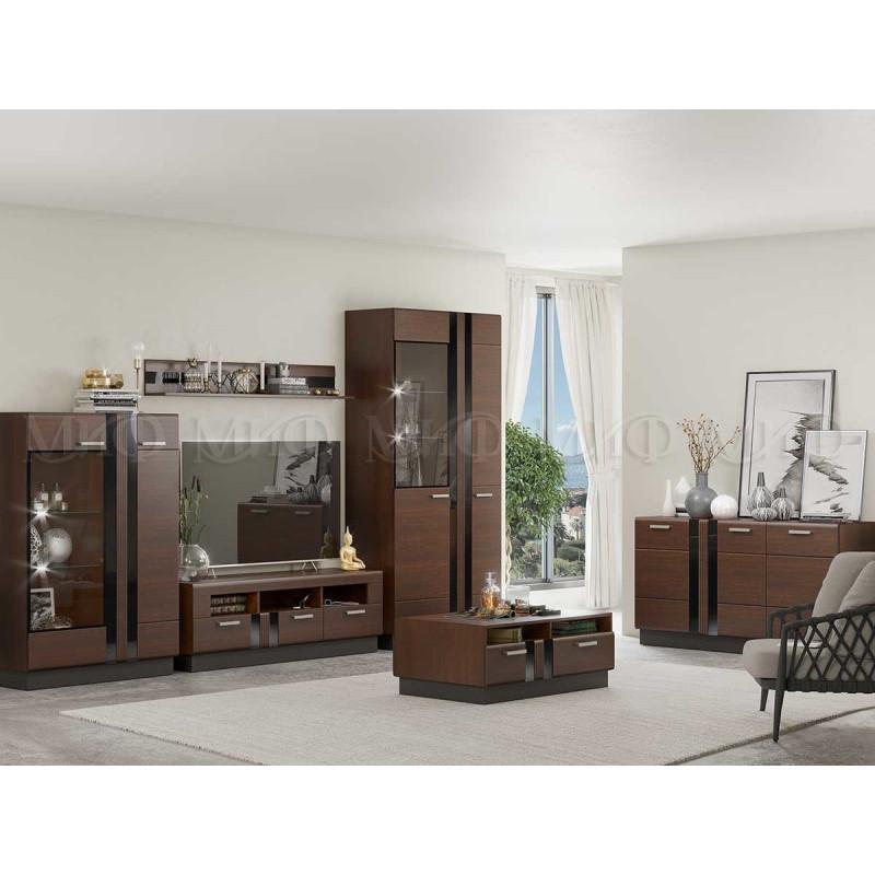 Спальня Манголия Дерево (Модульная система)