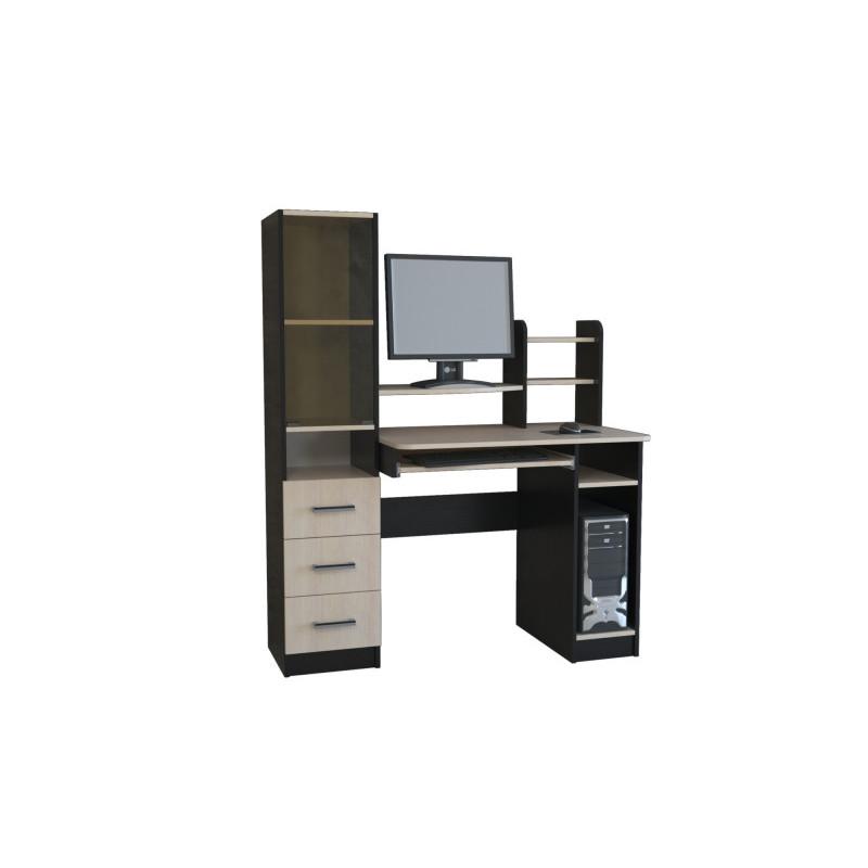 Компьютерный стол КЛ-2.1