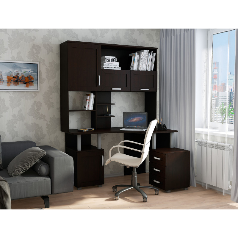 Компьютерный стол КЛ-7.1