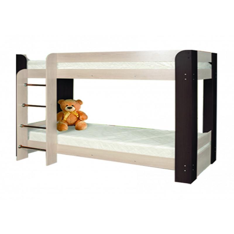 Кровать 2х ярусная КД-2.4