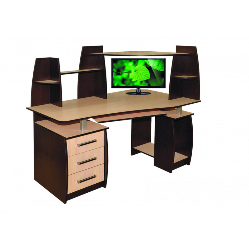 Компьютерный стол КЛ-3.0