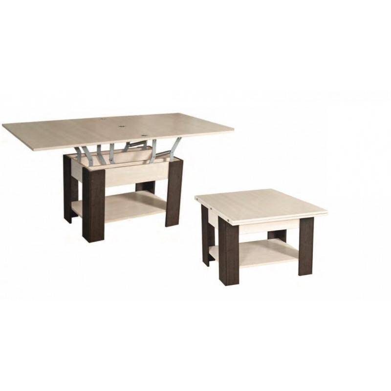Стол трансформер СЖ-3.2
