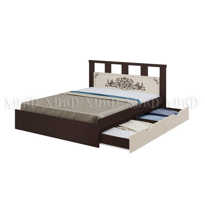 Спальня (модульная система) Жасмин