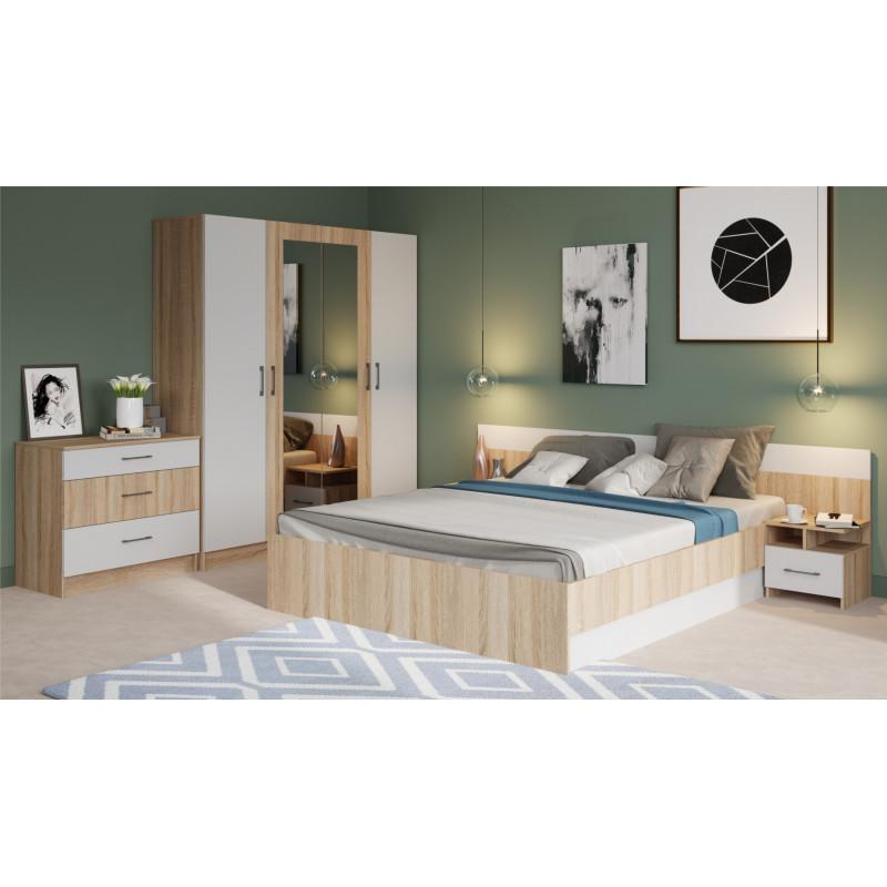 Спальня Алена
