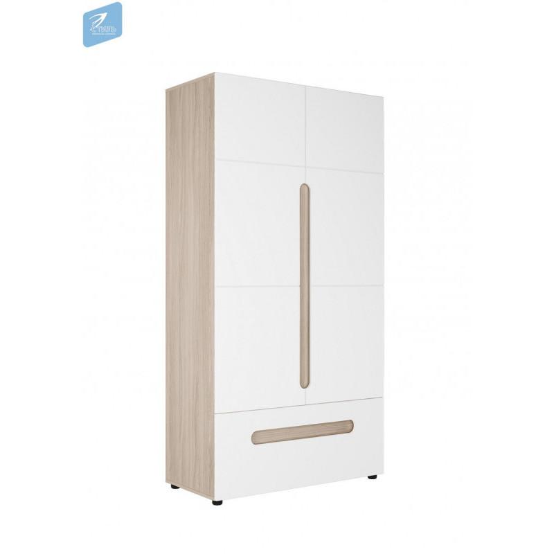 Спальня (модульная система) Палермо-3